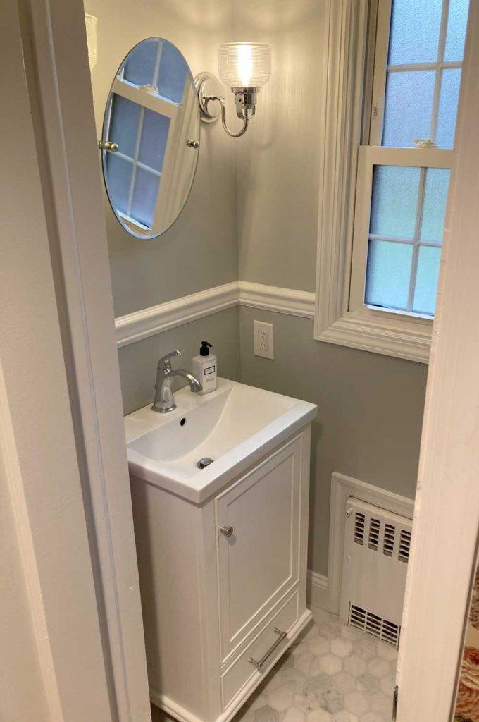 Summit Home Improvement - Bathroom, vanities, & sinks