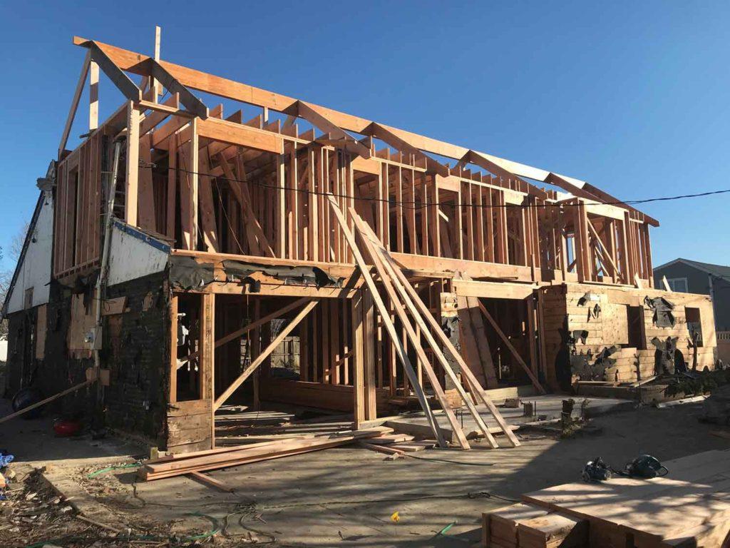 Summit Home Improvement Construction