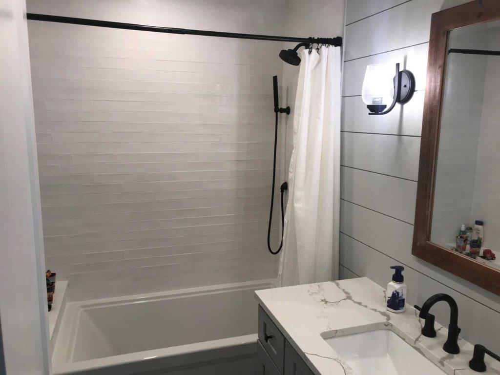 Summit Home Improvement - new fixtures, vanities, sinks, and tubs