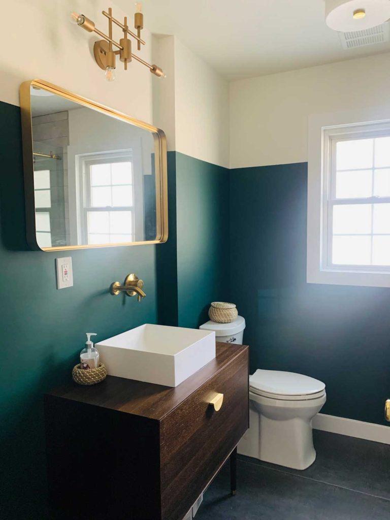 Summit Home Improvement - new fixtures, vanities, sinks, exhaust fans, tubs, toilets