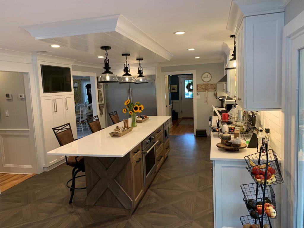 Summit Home Improvement Kitchens